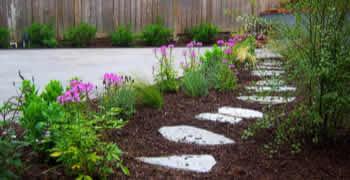 Mulch - San Diego, CA   Chop Chop Landscaping - San Diego, CA